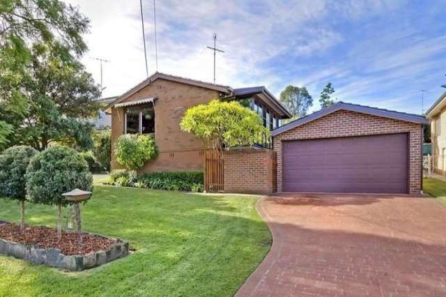 17 Hambledon Avenue, Baulkham Hills NSW 2153