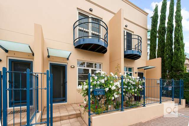 5/63 Symonds Place, Adelaide SA 5000