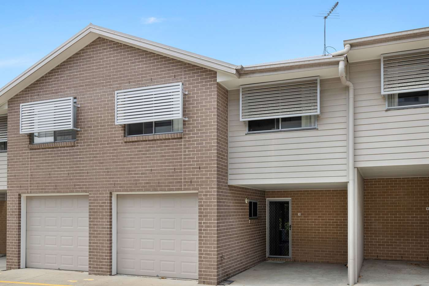 Main view of Homely townhouse listing, 19/29-33 Juers Street, Kingston QLD 4114