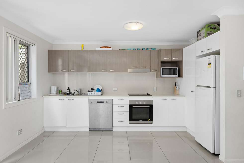 Second view of Homely townhouse listing, 19/29-33 Juers Street, Kingston QLD 4114
