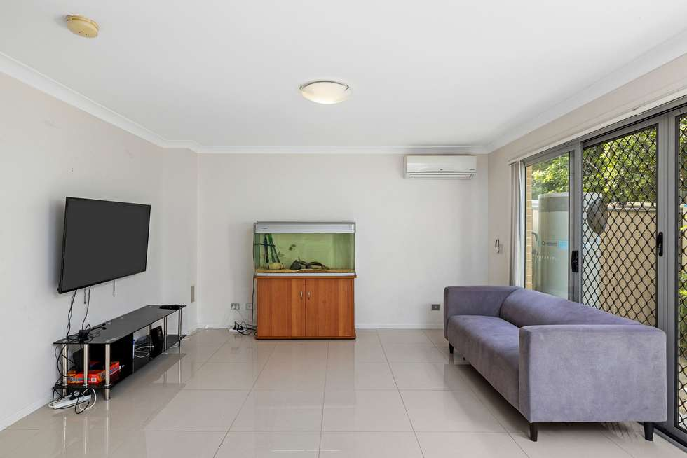 Third view of Homely townhouse listing, 19/29-33 Juers Street, Kingston QLD 4114