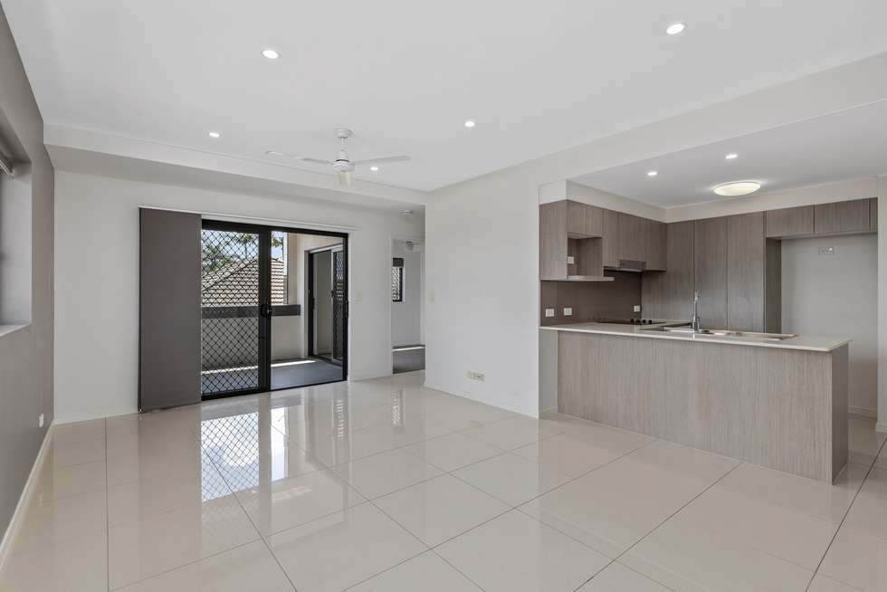 Second view of Homely apartment listing, 19/11 Lindwall Street, Upper Mount Gravatt QLD 4122