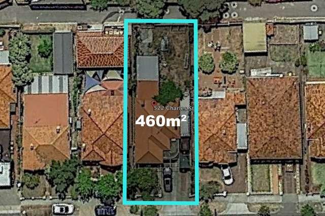522 Charles Street, North Perth WA 6006
