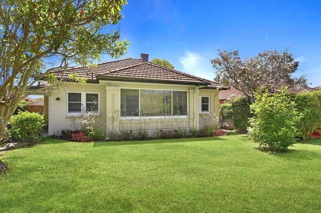 21 Warrane Road, Roseville Chase NSW 2069