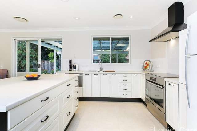 212 Purchase Road, Cherrybrook NSW 2126