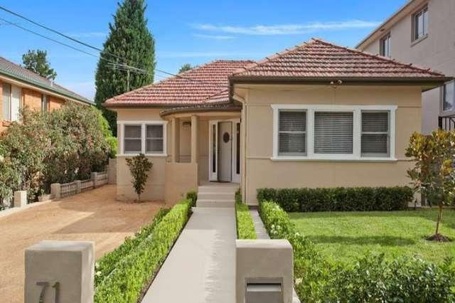 71 Phillip Road, Putney NSW 2112