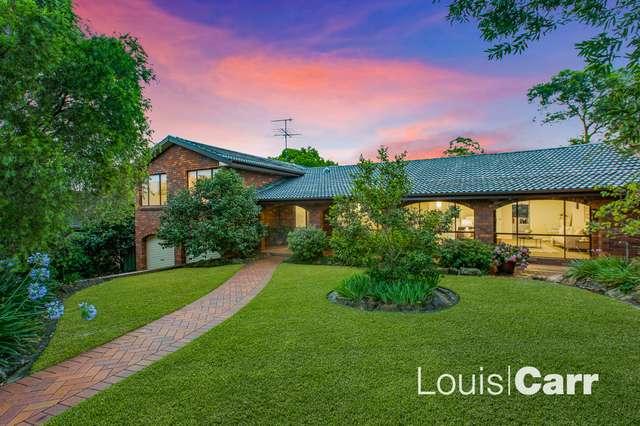 59 Fishburn Crescent, Castle Hill NSW 2154
