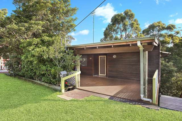 39 Stanley Avenue, Farmborough Heights NSW 2526