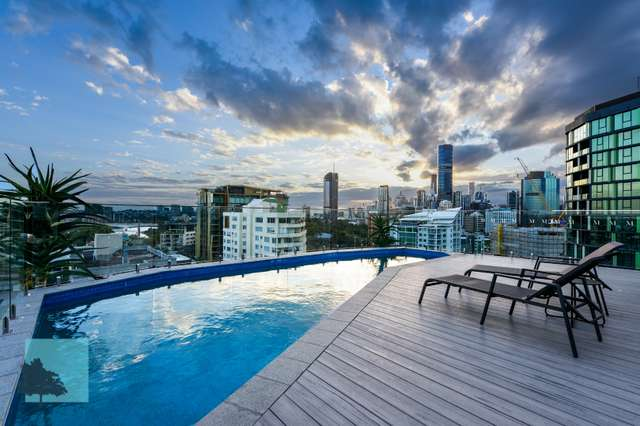 706/66 Lambert Street, Kangaroo Point QLD 4169