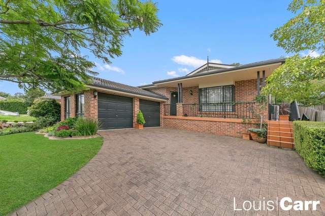 61 Tullaroan Street, Kellyville Ridge NSW 2155