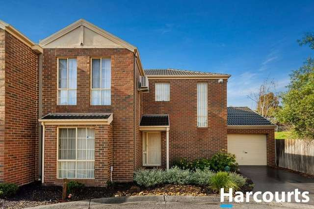 18/19 Sovereign Place, Wantirna South VIC 3152