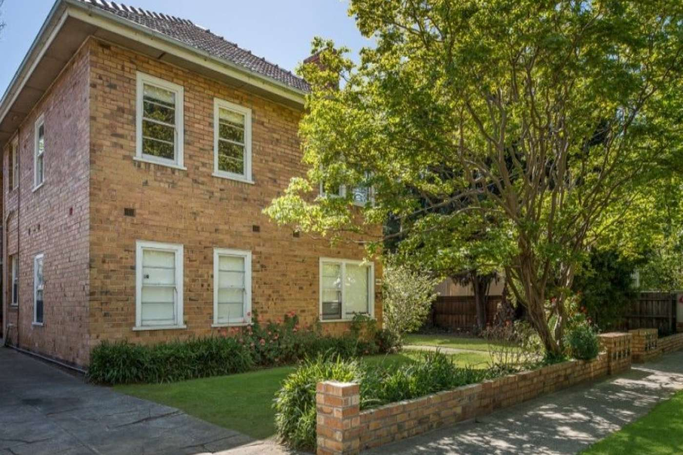 Main view of Homely apartment listing, 5/35 The Avenue, Windsor VIC 3181