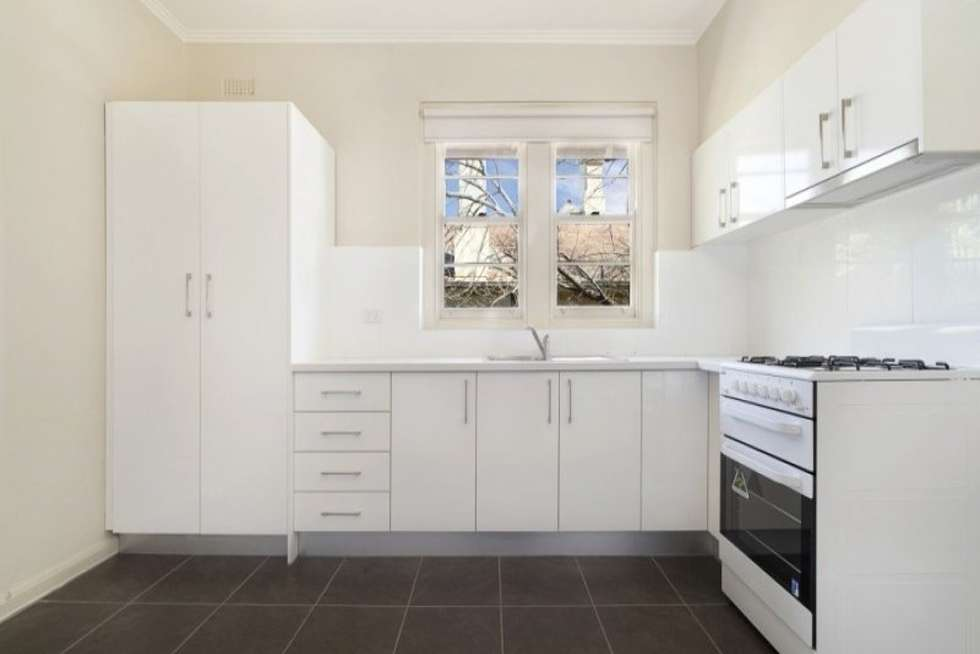 Second view of Homely apartment listing, 5/35 The Avenue, Windsor VIC 3181