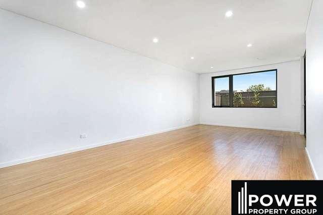 34/17-25 William Street, Earlwood NSW 2206