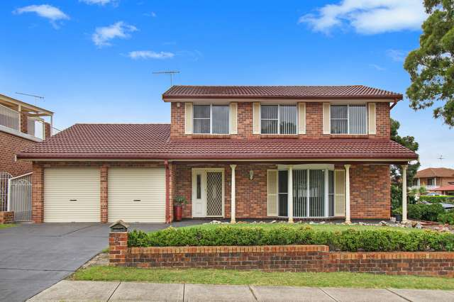 8 Marvell Road, Wetherill Park NSW 2164