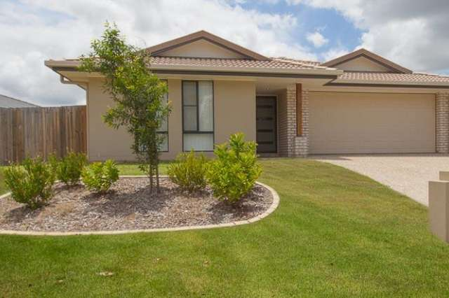 10 Georgina Place, Brassall QLD 4305