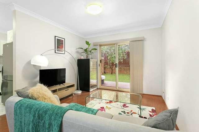 4/39 Hudson Street, Hurstville NSW 2220
