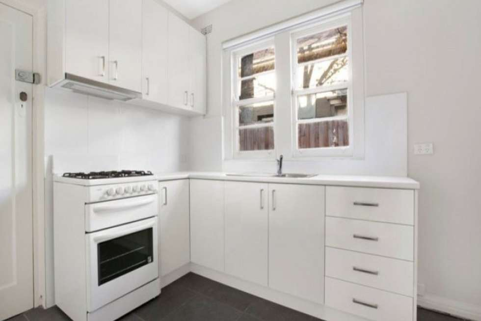 Second view of Homely apartment listing, 2/35 The Avenue, Windsor VIC 3181