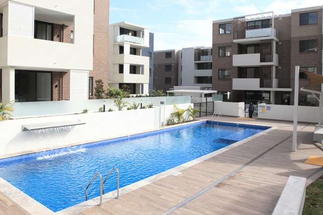 B309/9 Terry Road, Rouse Hill NSW 2155