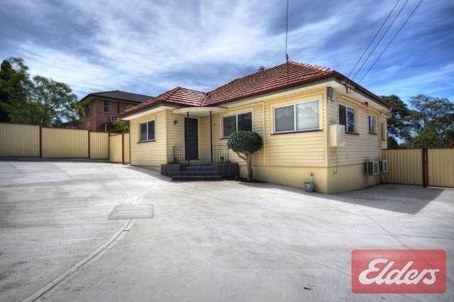 43 Cornelia Road, Toongabbie NSW 2146