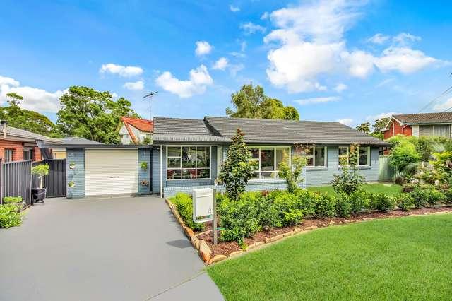 4 Cyril Place, Baulkham Hills NSW 2153