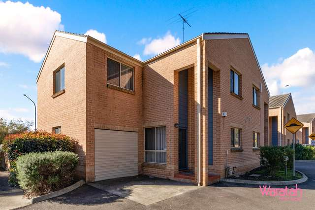 1/46 Stanbury Place, Quakers Hill NSW 2763