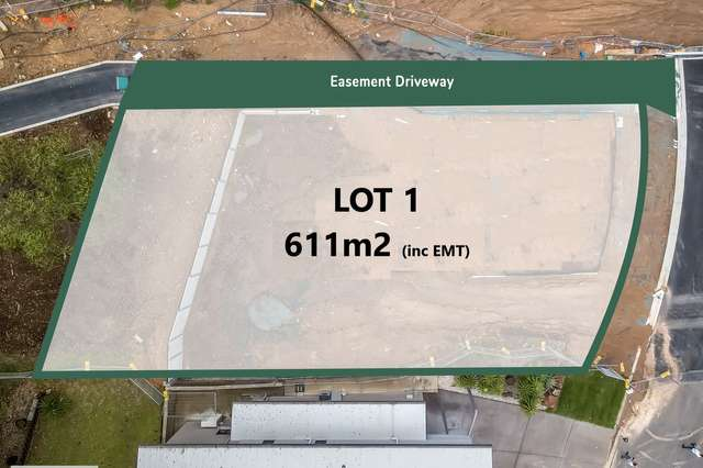 LOT 1 Evergreen Street, Mitchelton QLD 4053