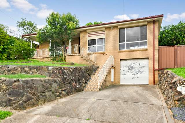 6 Mallee Street, Quakers Hill NSW 2763