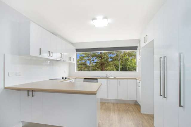 4/15 Robinson Street, Wollongong NSW 2500