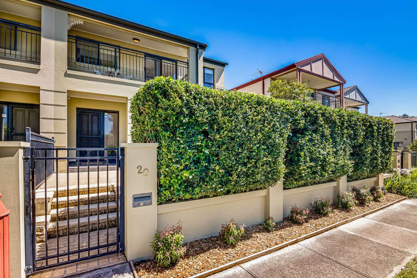 Main view of Homely house listing, 20 Wingate Avenue, West Hoxton NSW 2171