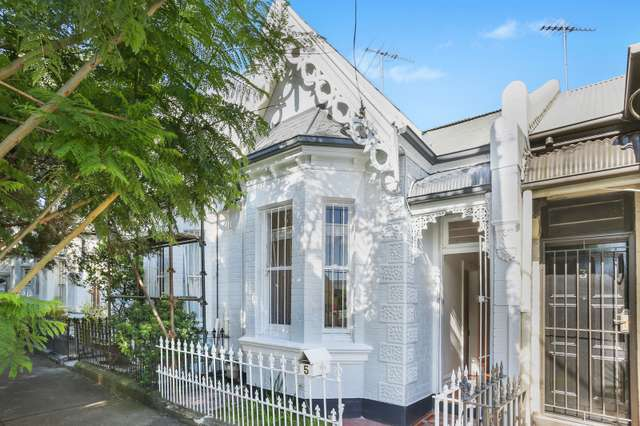5 Ruthven Street, Bondi Junction NSW 2022