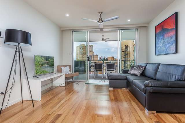 45/68 Benson Street, Toowong QLD 4066