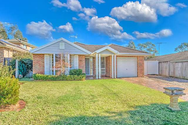 16 Craven Place, Mount Annan NSW 2567