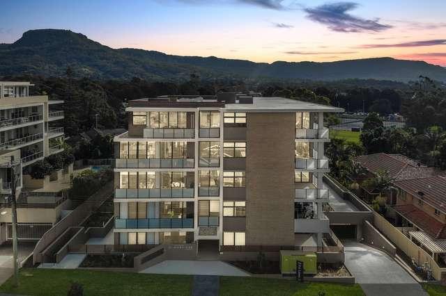 18/12-14 New Dapto Road, Wollongong NSW 2500