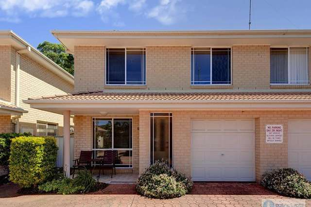 5/2 Creswell Place, Fingal Bay NSW 2315