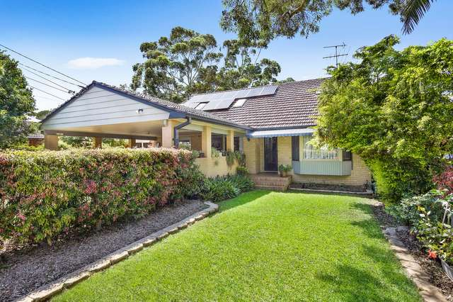 26 Connell Road, Oyster Bay NSW 2225