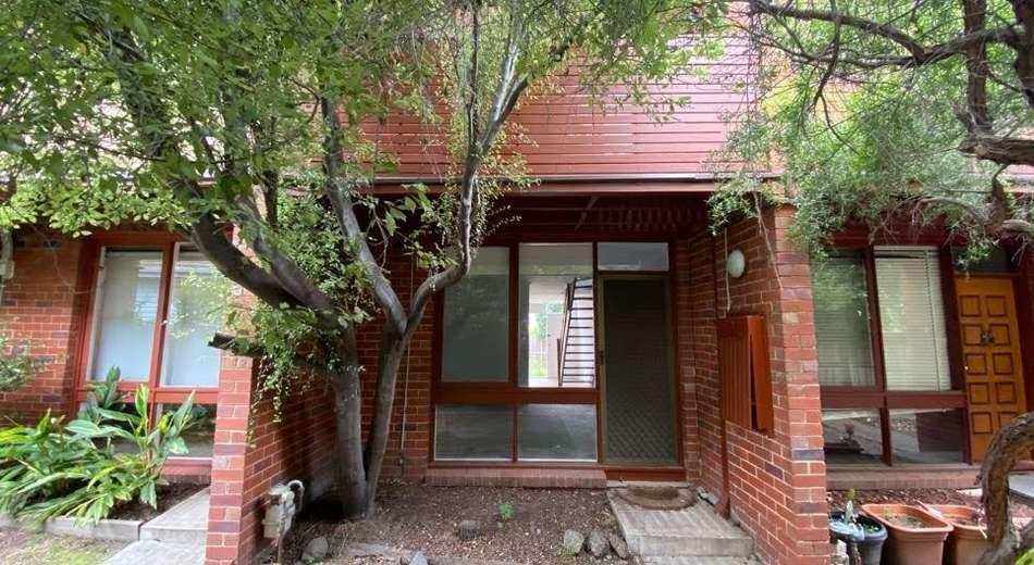 3/27 Rose Street, Coburg VIC 3058