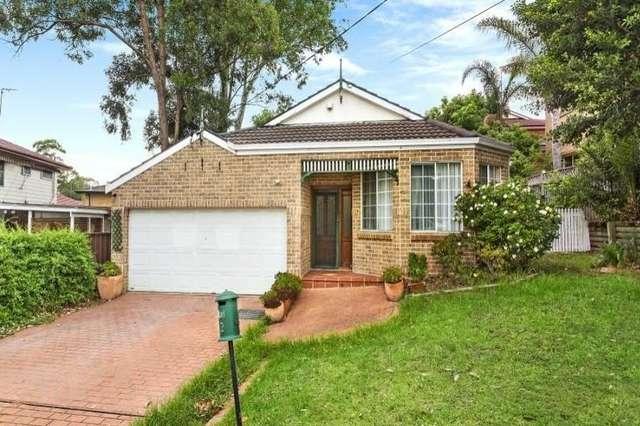 22 Boulton Avenue, Baulkham Hills NSW 2153