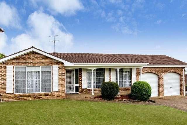 5 Lonach Close, Baulkham Hills NSW 2153