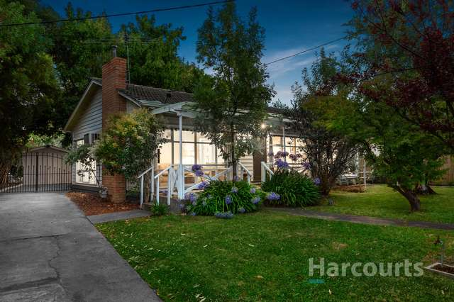 18 Selkirk Avenue, Wantirna VIC 3152