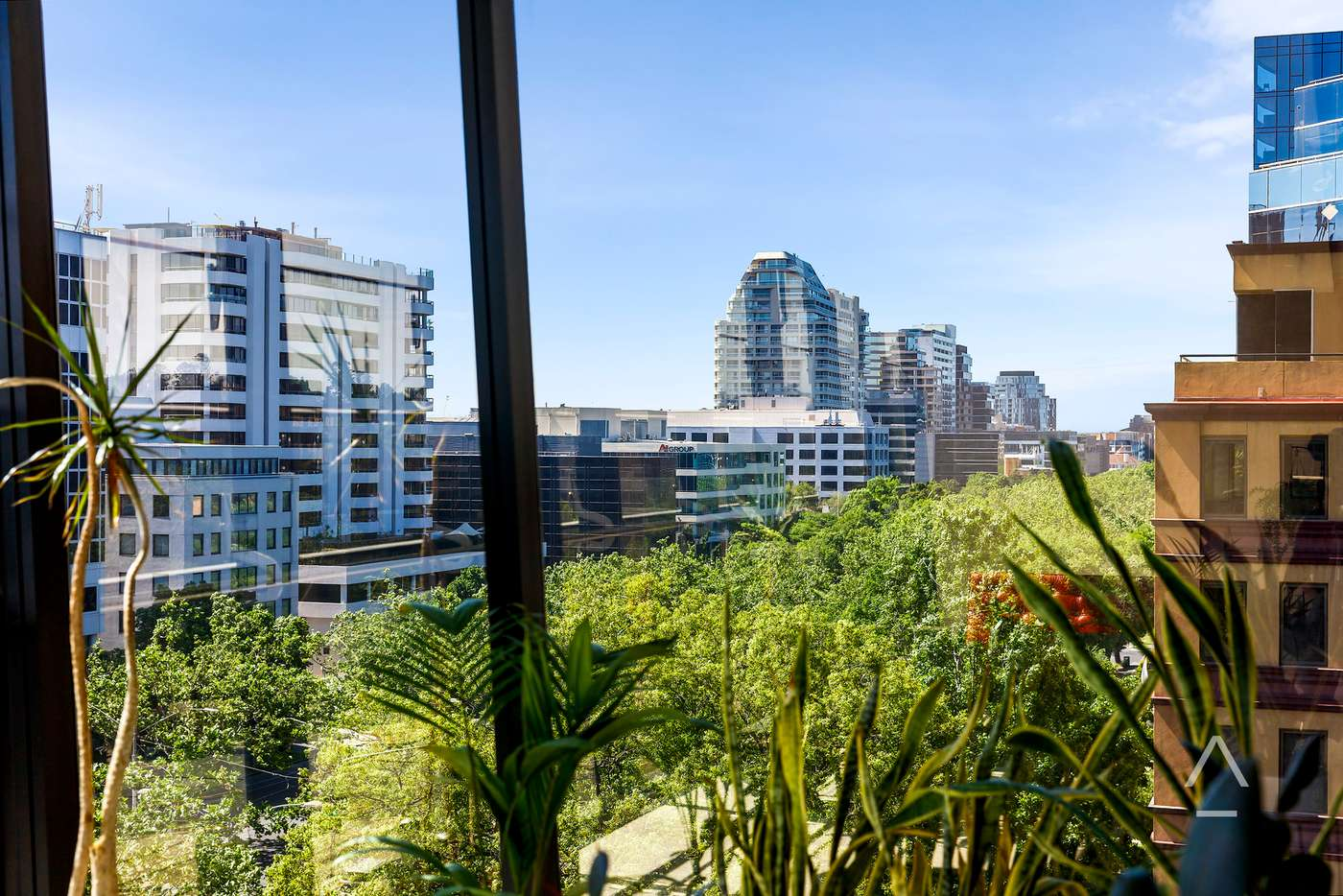 Sixth view of Homely apartment listing, 702/430 St Kilda Road, Melbourne VIC 3000