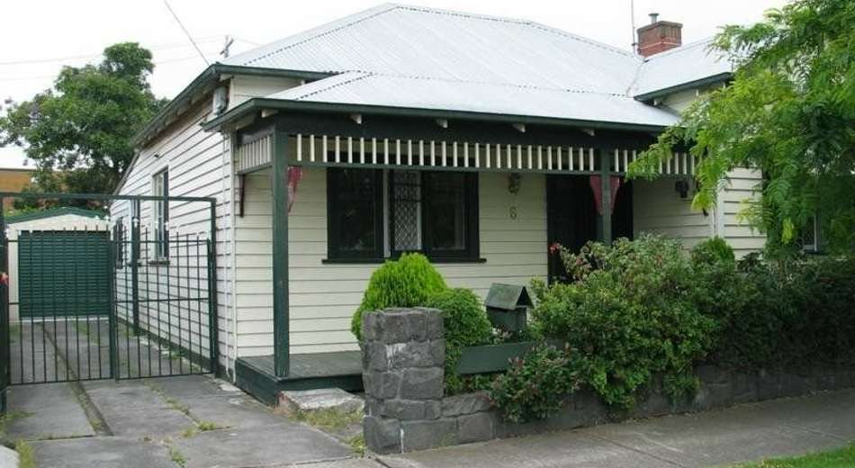 6 Dawson Avenue, Footscray VIC 3011