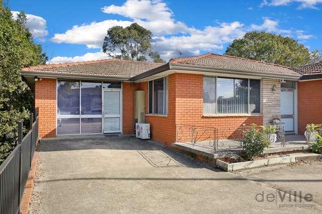 2/326 Windsor Road, Baulkham Hills NSW 2153