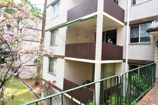 5/34 Edensor Street, Epping NSW 2121