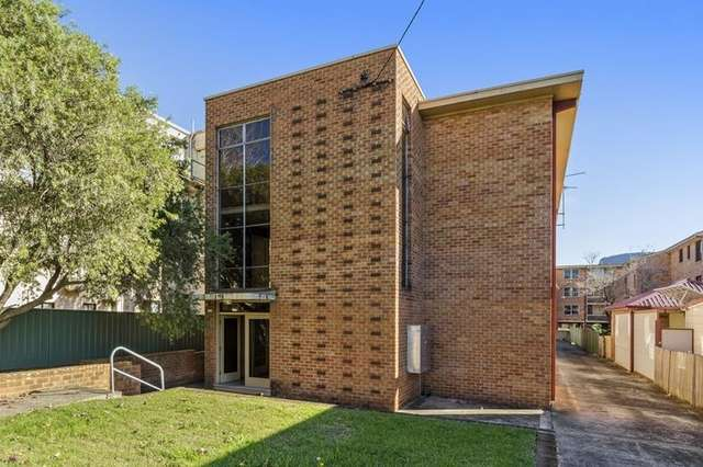 11/10 Bessell Avenue, North Wollongong NSW 2500