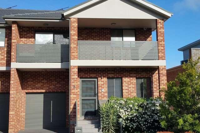 2/34 Eddie Avenue, Panania NSW 2213