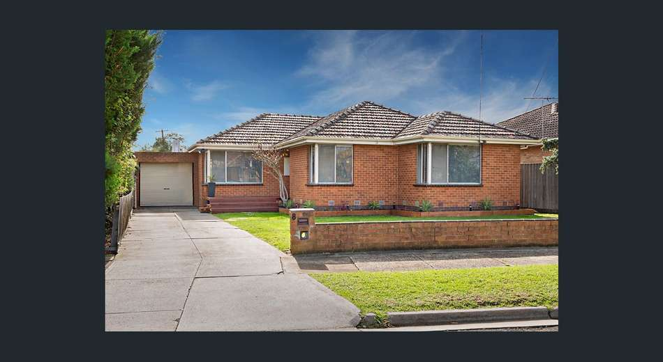 8 McDonald Place, Glenroy VIC 3046