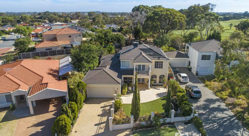 40 Christchurch Terrace