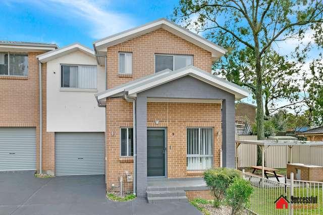 9/51-53 Cornelia Road, Toongabbie NSW 2146
