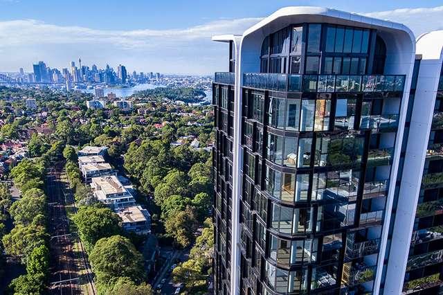 601/1 Marshall Avenue, St Leonards NSW 2065